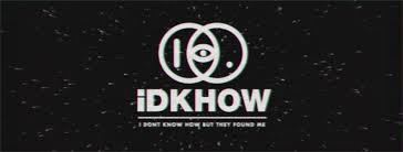 idkhow logo weekes