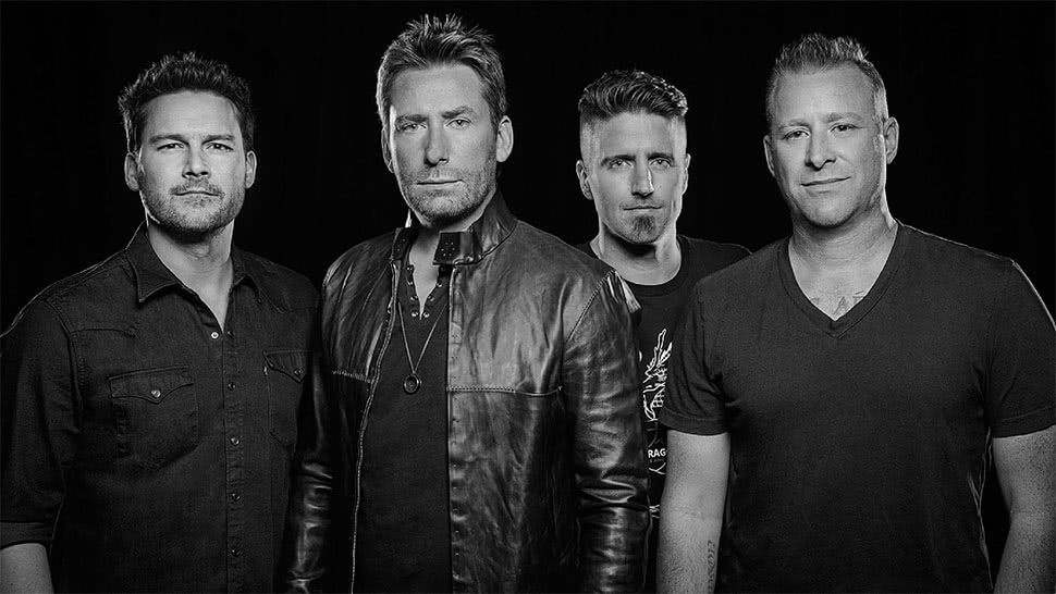Why Nickelback isn't as bad as you've been taught that they are