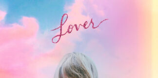 taylor swift lover cover