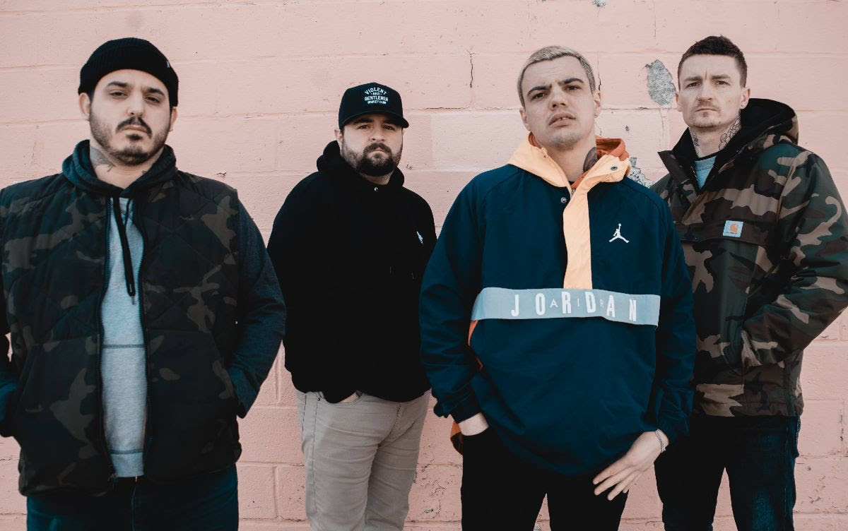Stray From The Path announce new album, single, and tour