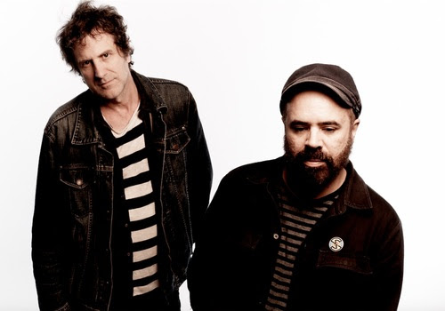 '90s veterans Swervedriver announce EP, fall tour in celebration of Record Store Day