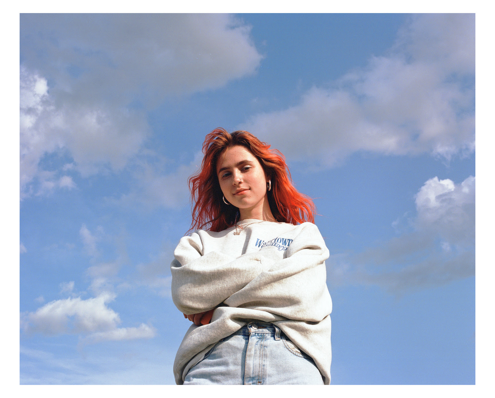 Clairo shares Fall North American Tour dates in support of debut LP