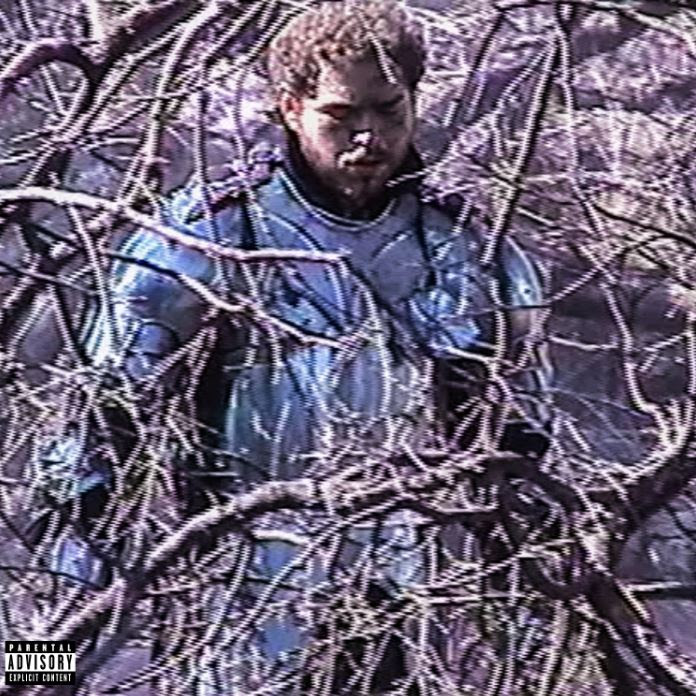 """Post Malone drops new single """"Circles,"""" new album out next week"""
