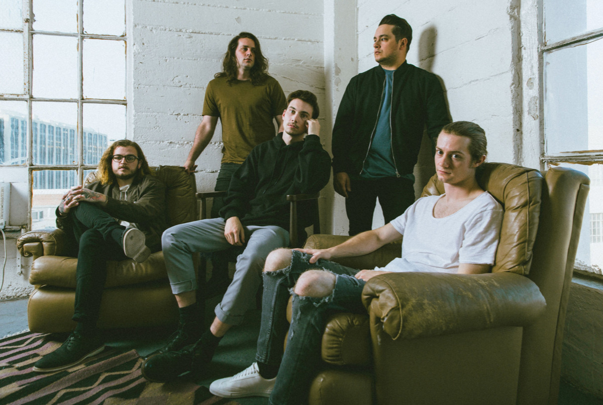 """Grayscale drop new song """"Old Friends"""""""