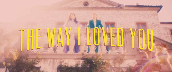 reyna the way i loved you