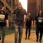 Puddle of Mudd Scantlin 2019