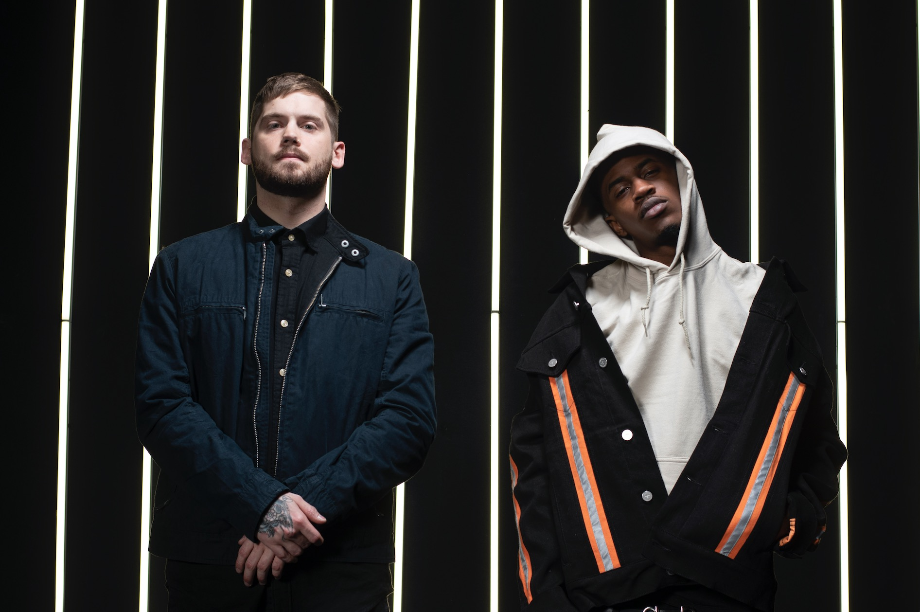 """MKTO drop thrilling new single """"Marry Those Eyes"""""""