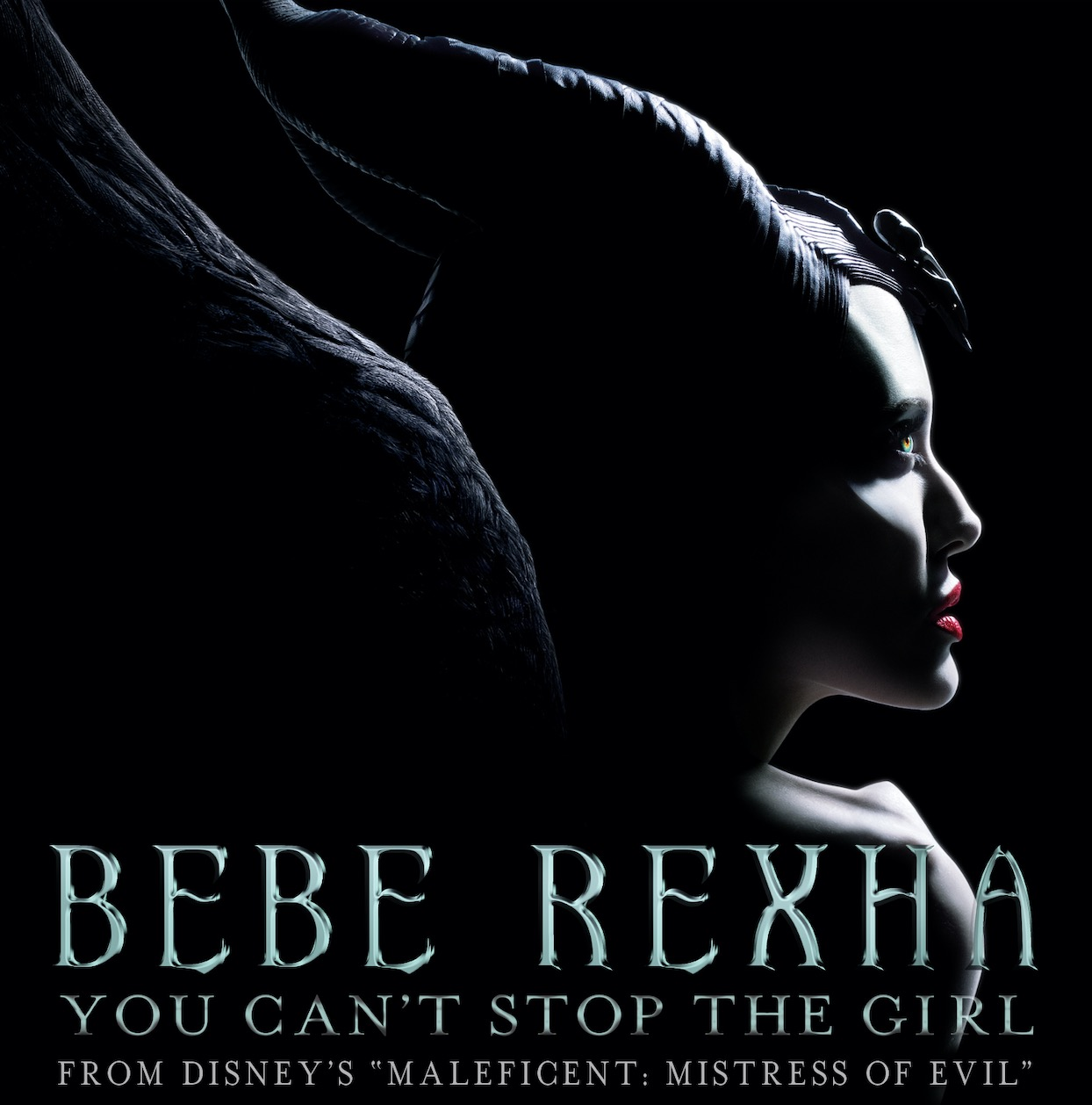 """Bebe Rexha drops """"You Can't Stop The Girl"""" from 'Maleficent: Mistress of Evil'"""
