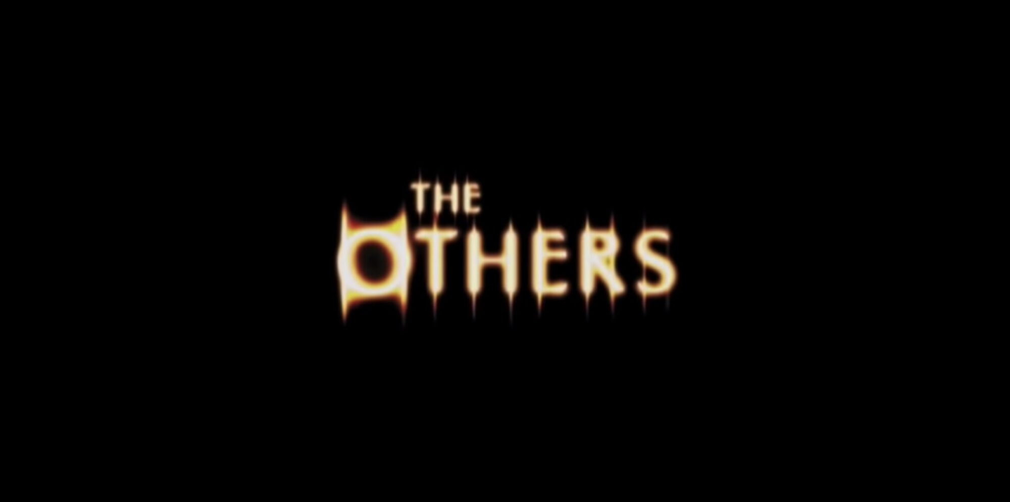 The others title card