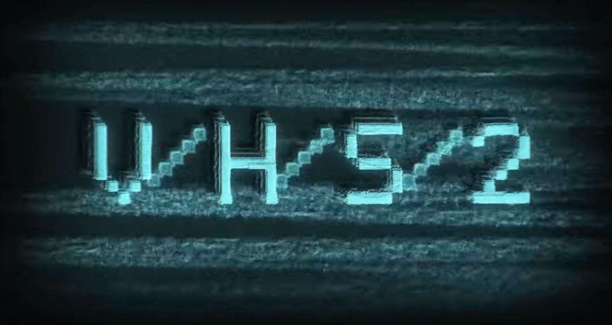 VHS 2 title