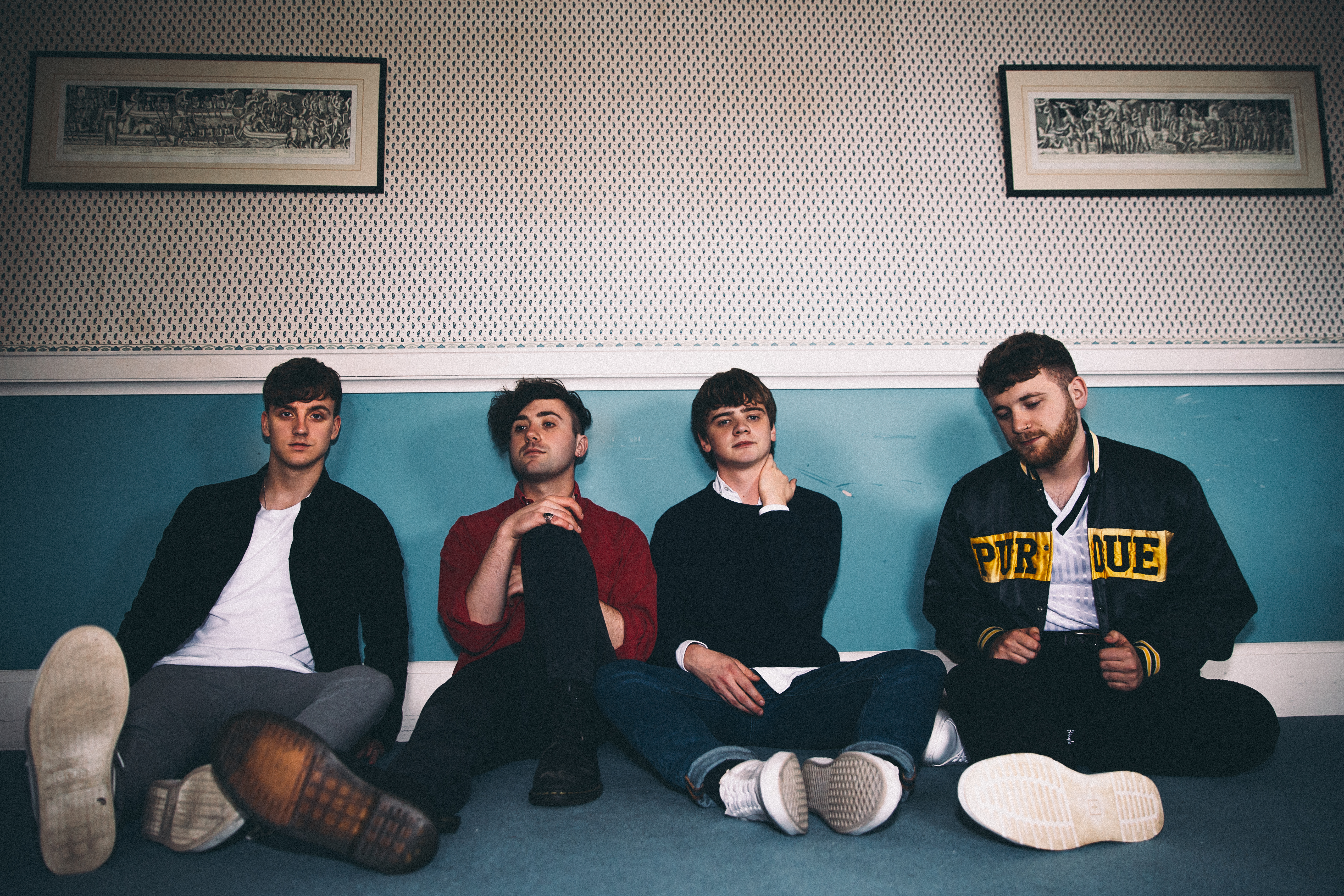 """The Academic share emotional new single """"Aftertaste"""""""