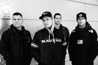 The Amity Affliction sign with Pure Noise Records + drop new single