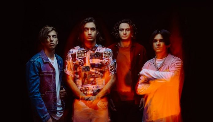 The Faim develop themselves to present their 'State of Mind'