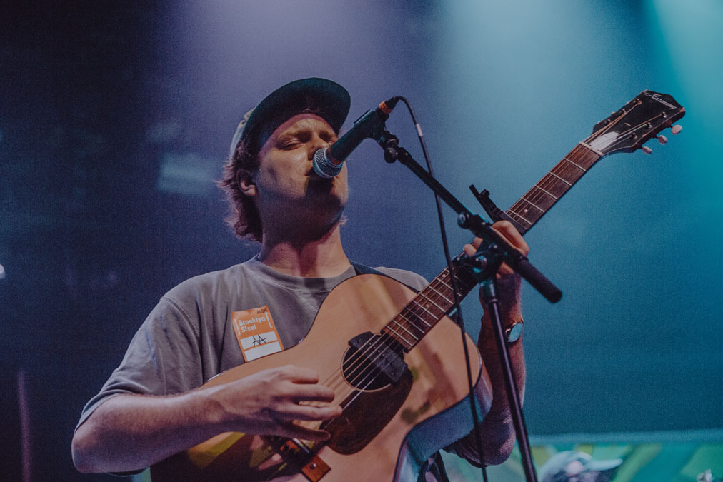 LIVE REVIEW + PHOTOS: Mac DeMarco brought the cowboy to Brooklyn