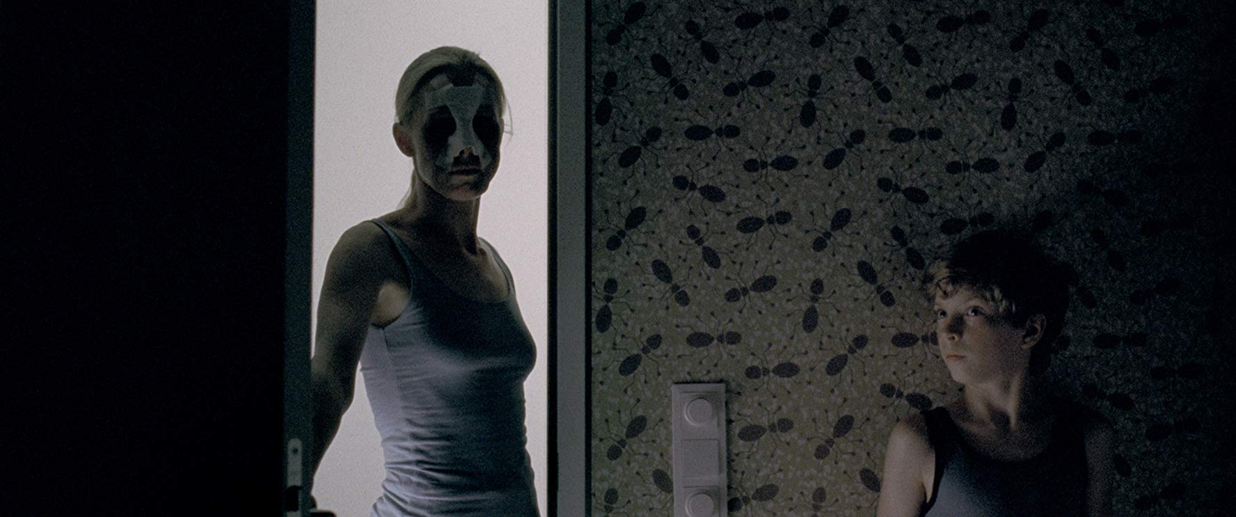 Ten anxiety-inducing horror movies to get your heart racing