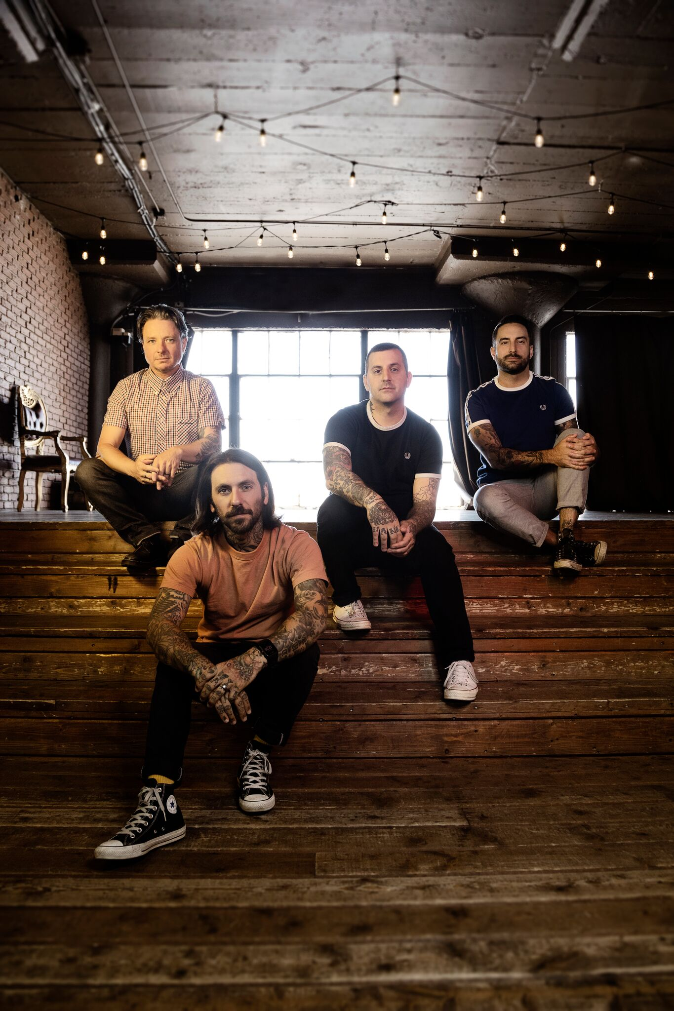 Bayside announces new tour along with opener contest
