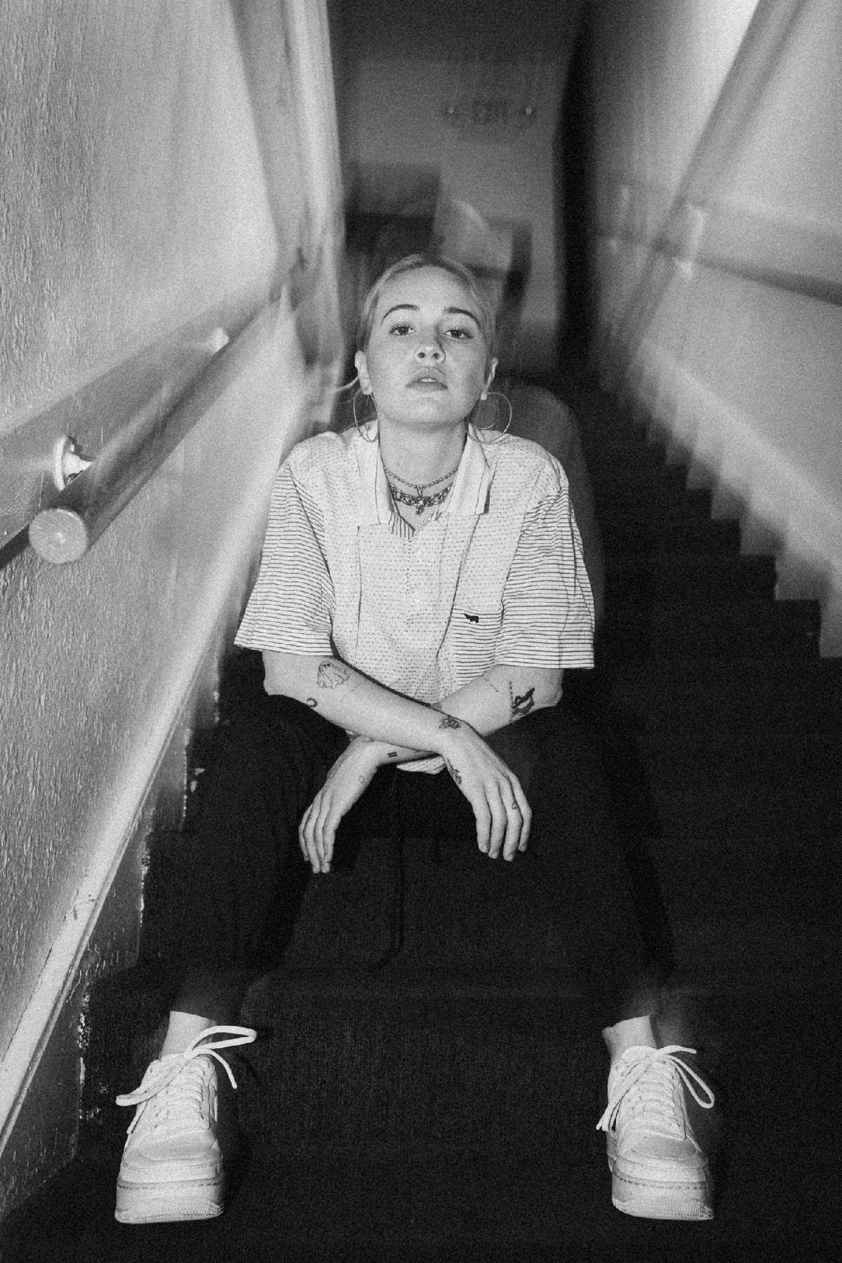 """Bea Miller drops soulful new track """"Never Gonna Like You"""""""