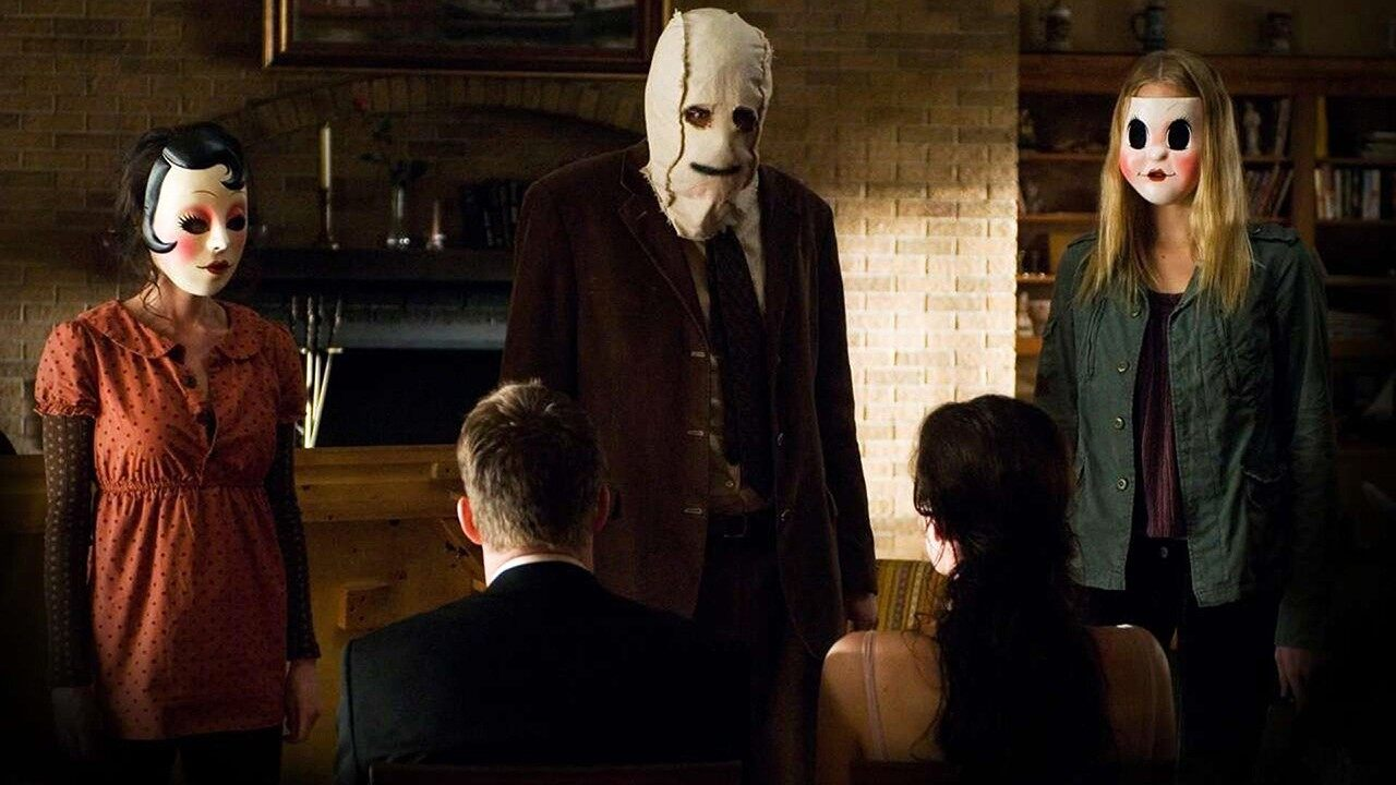 Substream's 31 Days of Halloween: The Strangers (2008)