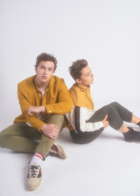 """Chapel releases new song and music video, """"Friends"""""""
