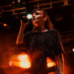 CHVRCHES at All Things Go