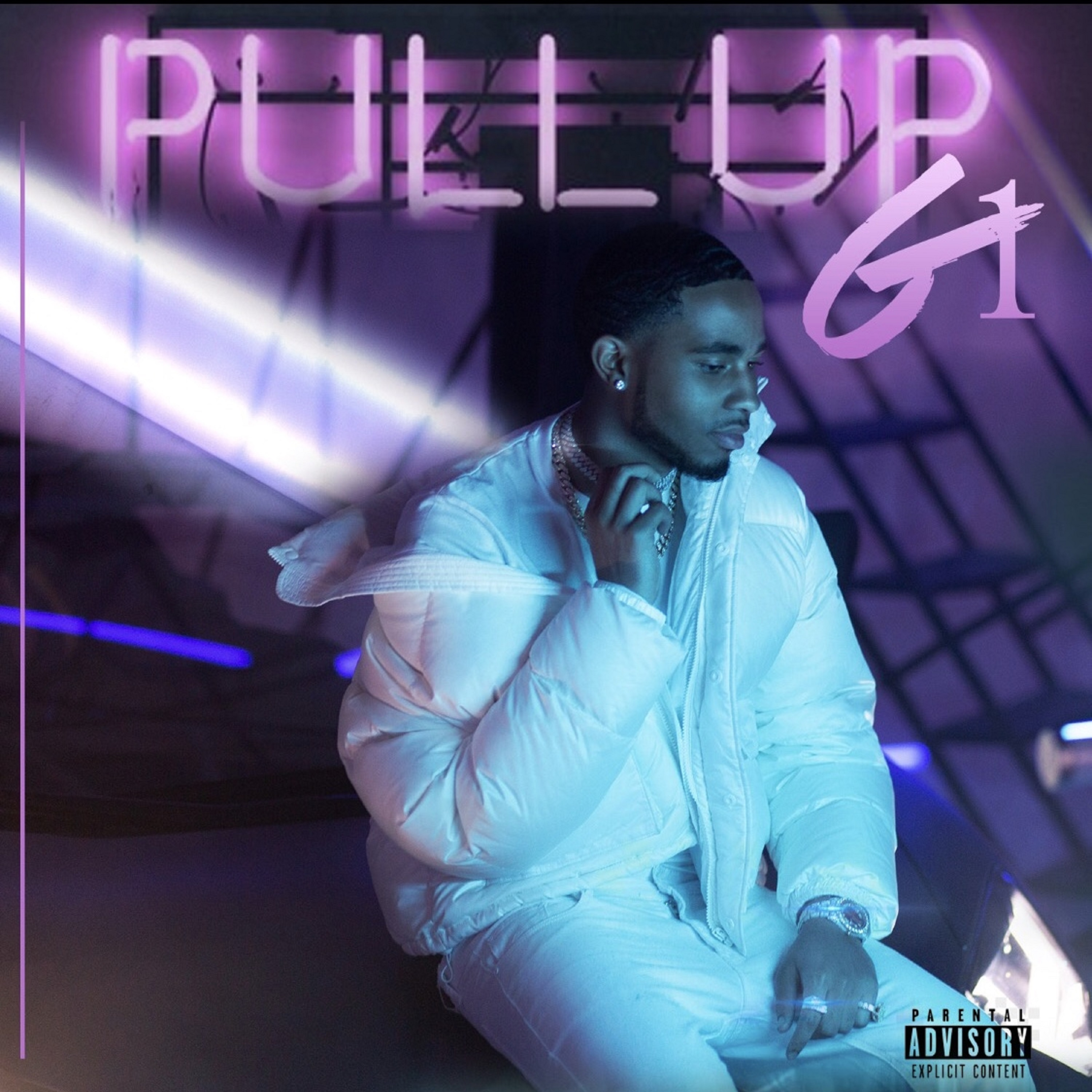 """G1 addresses a difficult love in new music video, """"Pull Up"""""""