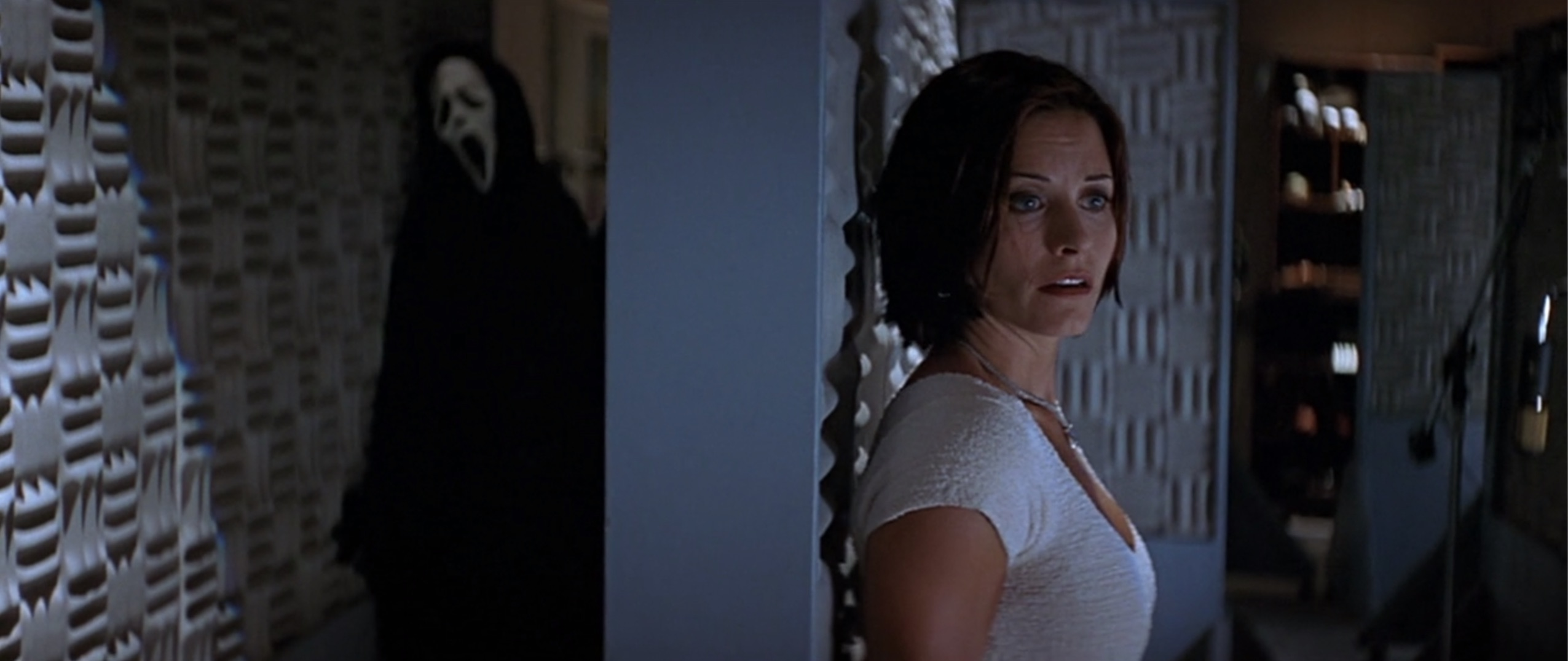Substream's 31 Days of Halloween: 'Scream 2' (1997)