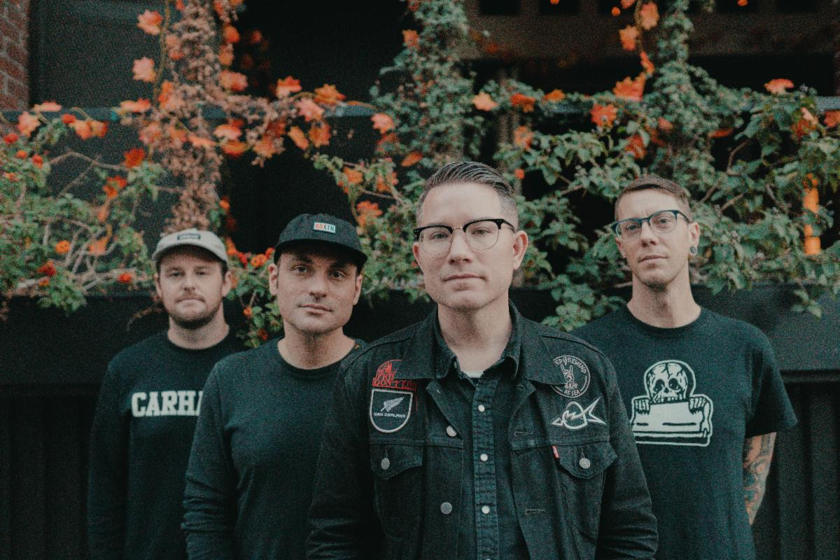 Hawthorne Heights announce b-side/rarities album, 'Lost Frequencies'