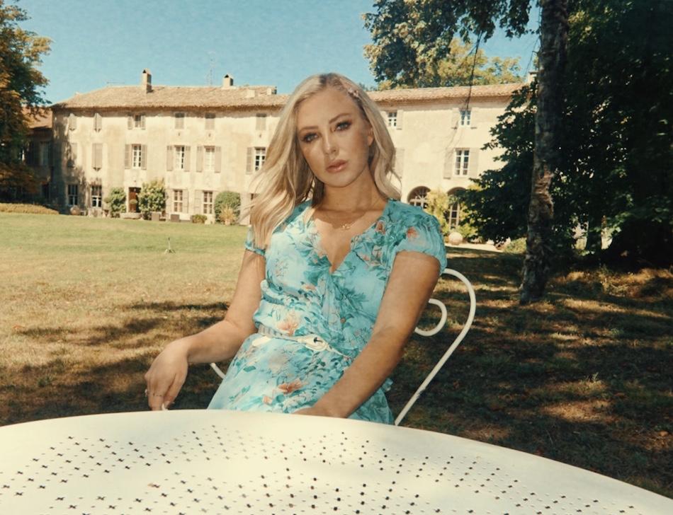 "Iris shares artful music video for ""Stars"""