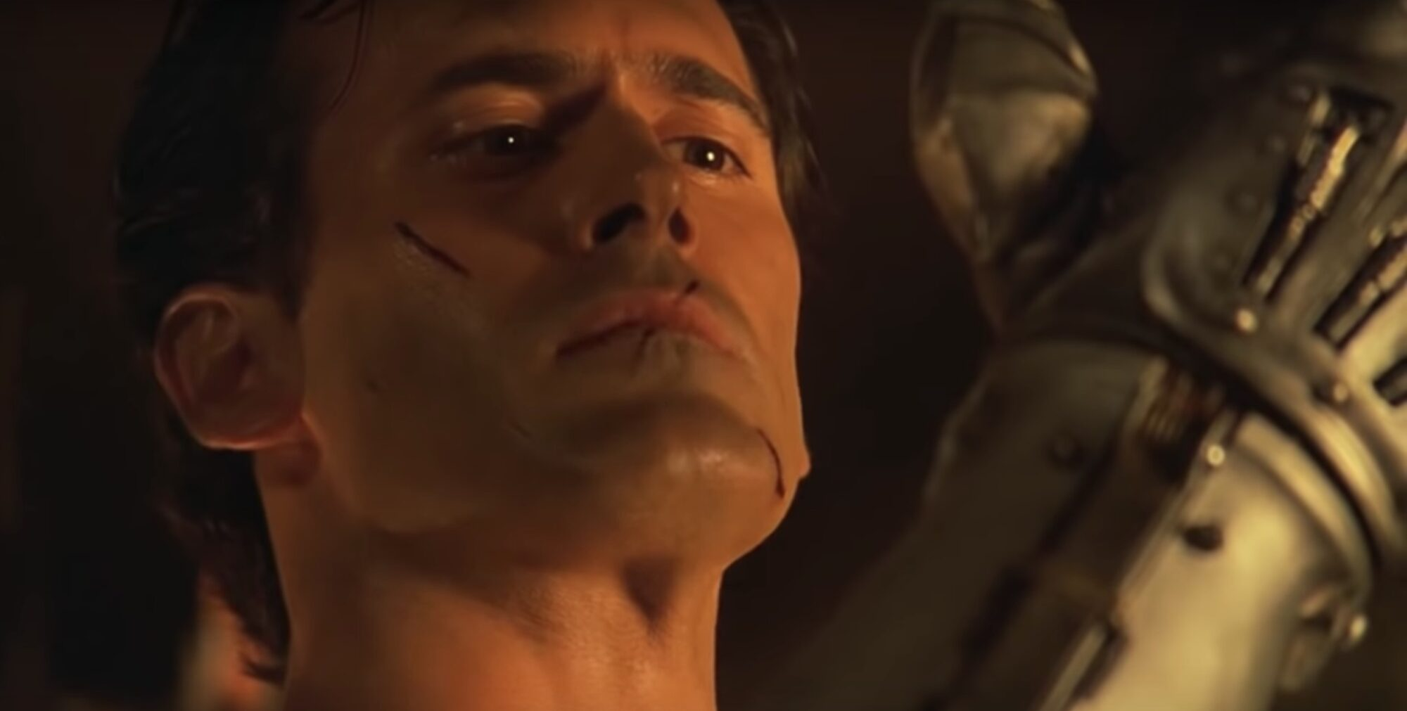 army of darkness ash