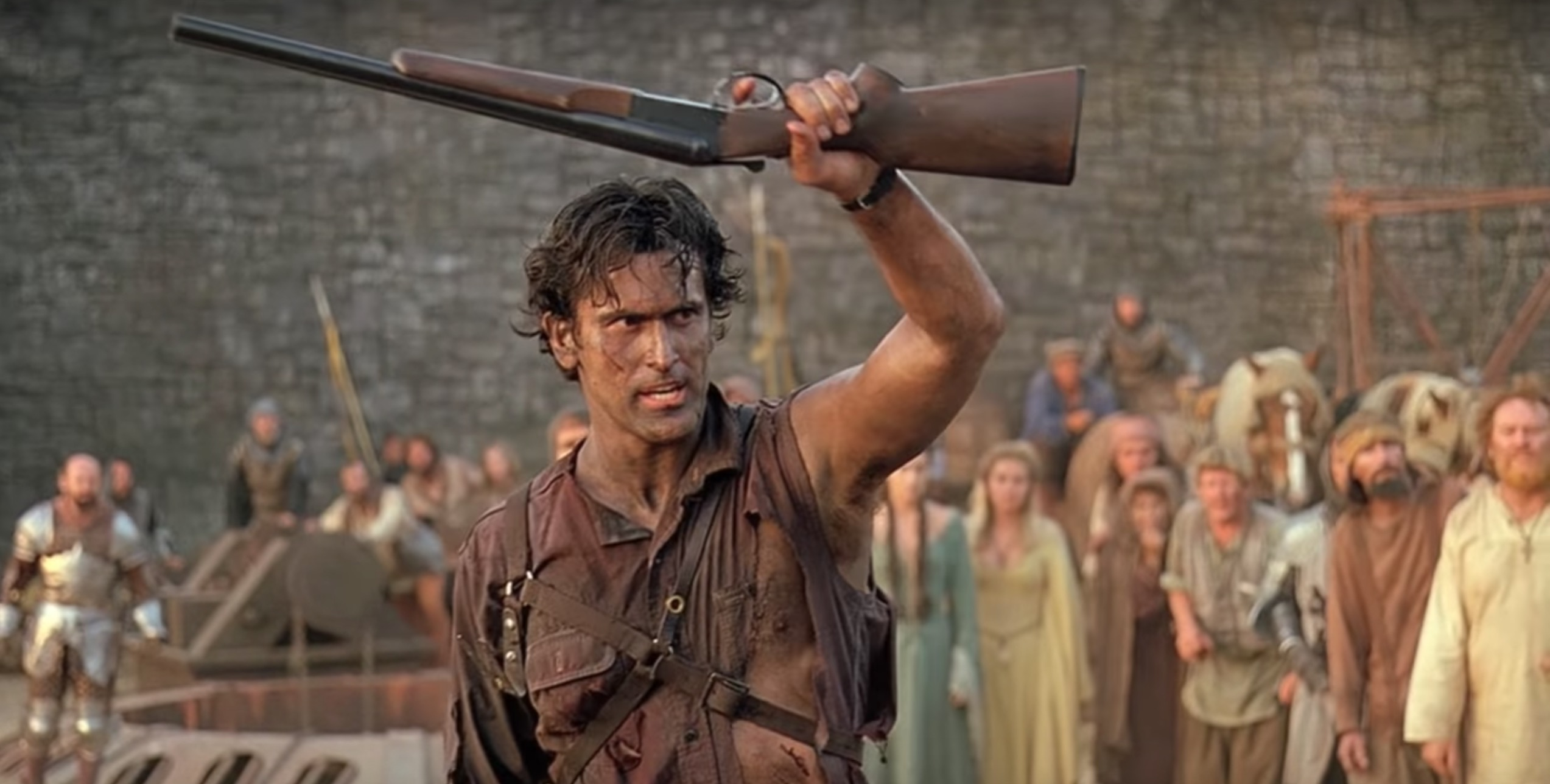Substream's 31 Days of Halloween: 'Army of Darkness' (1992)