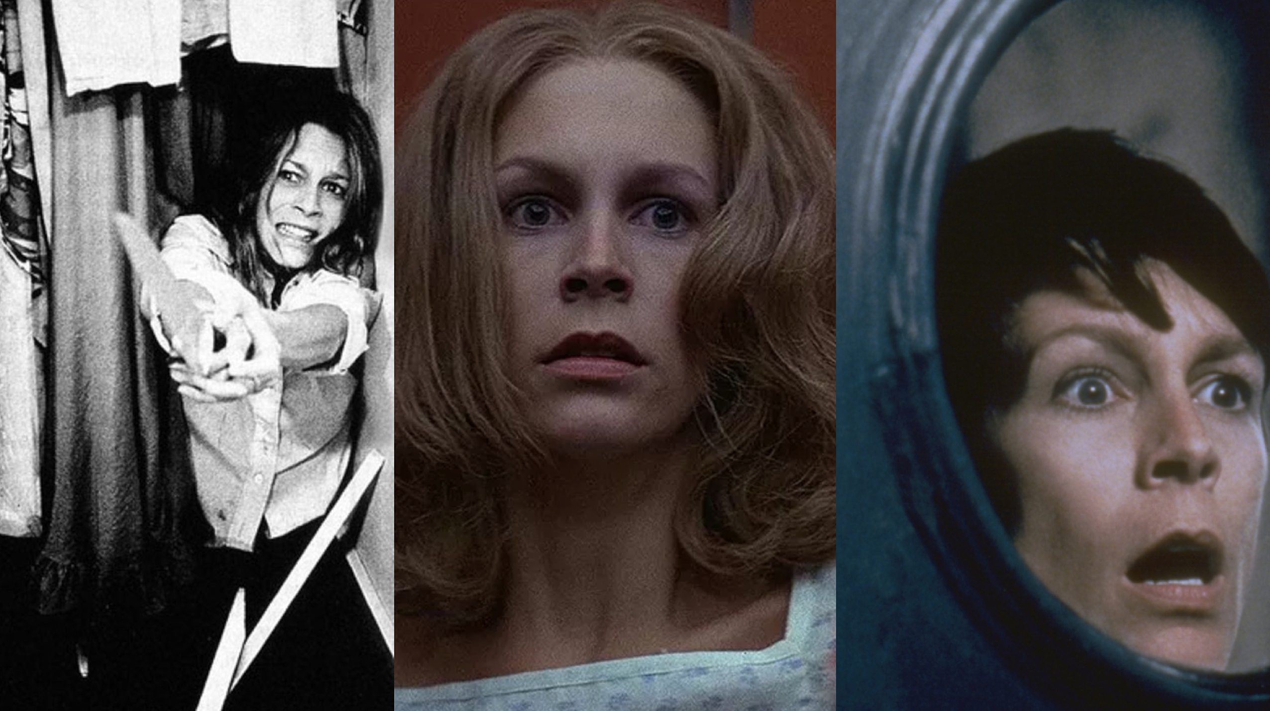 Yes, 'Halloween' is, in fact, a trilogy