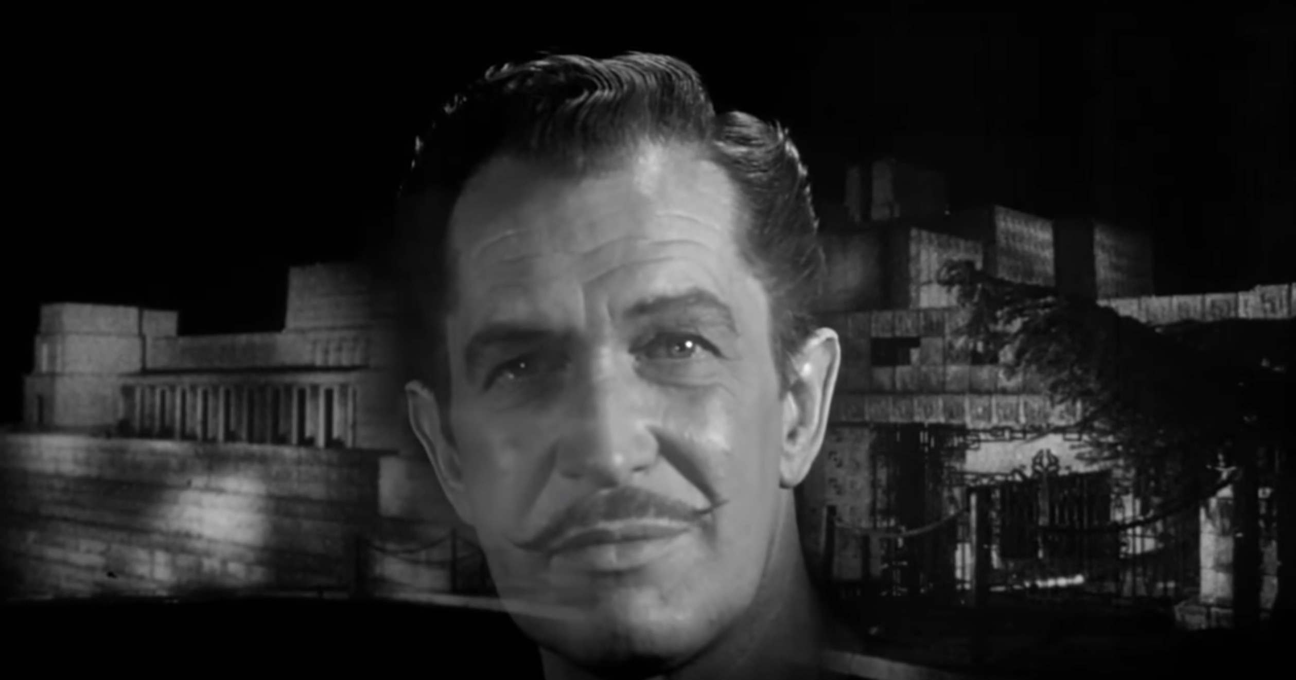 Substream's 31 Days of Halloween: 'House on Haunted Hill' (1959)