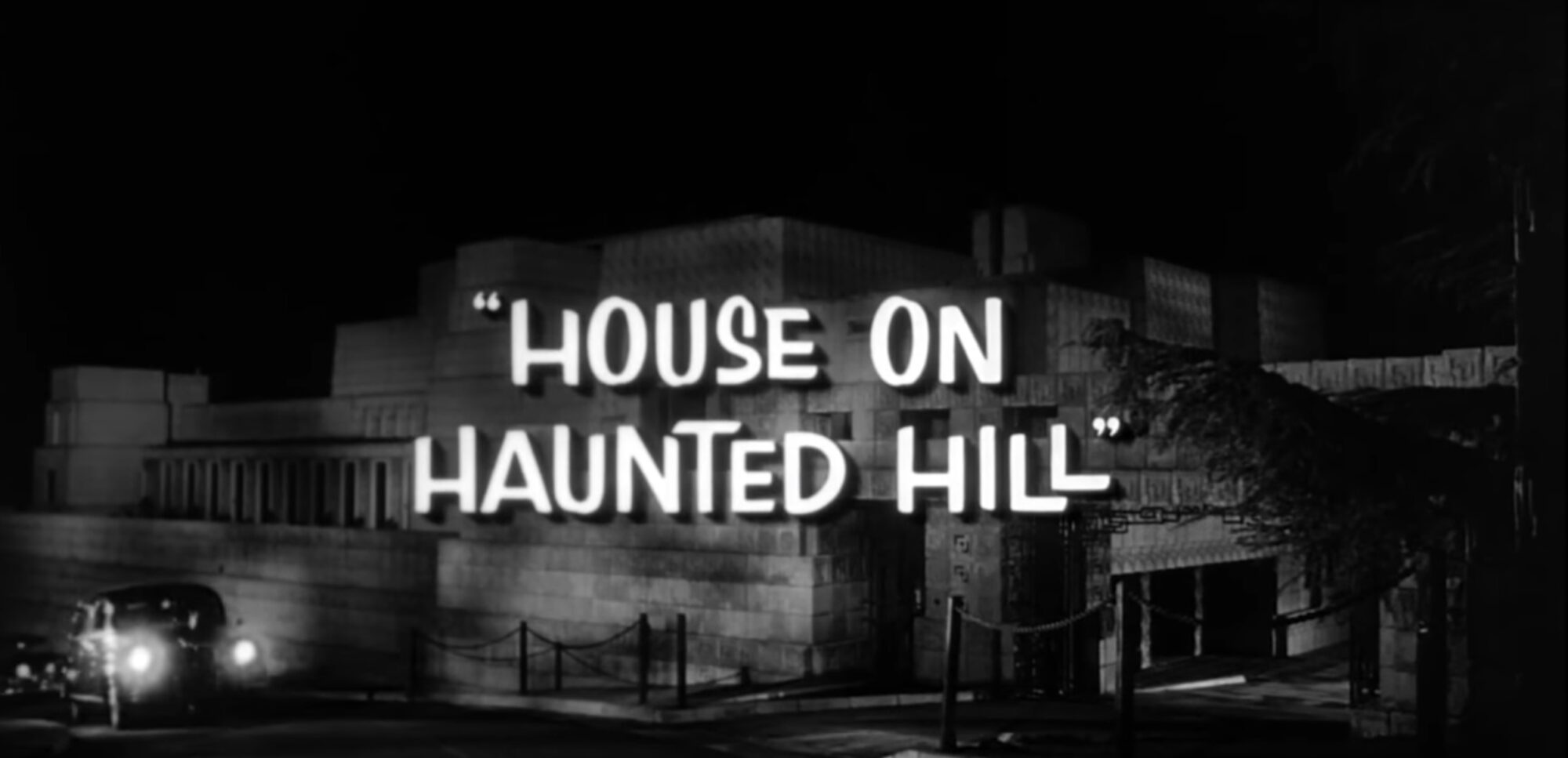 house haunted hill title