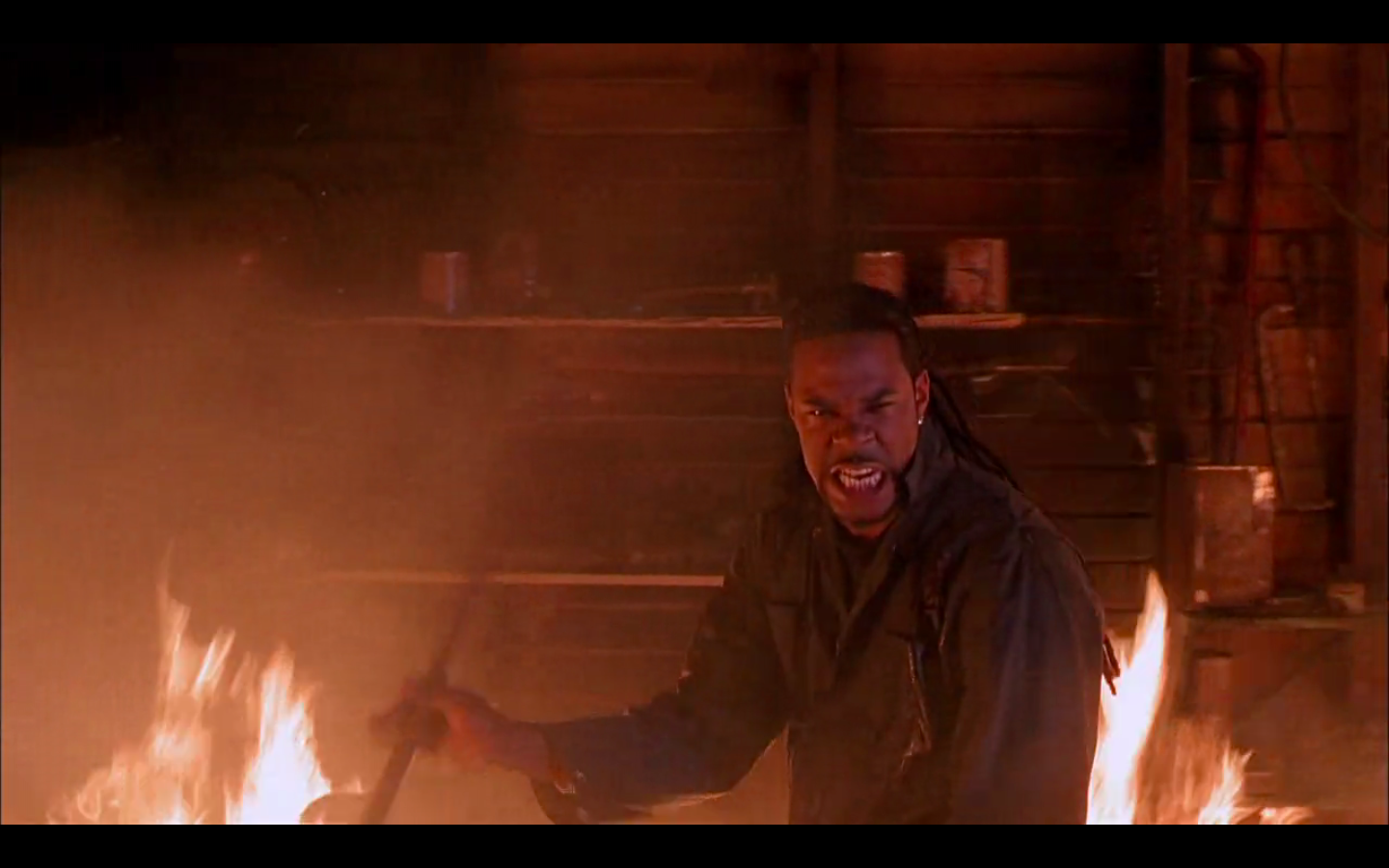 Substream's 31 Days of Halloween: 'Halloween: Resurrection' (2002)