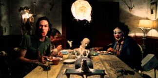 Texas Chain Saw Massacre 1974