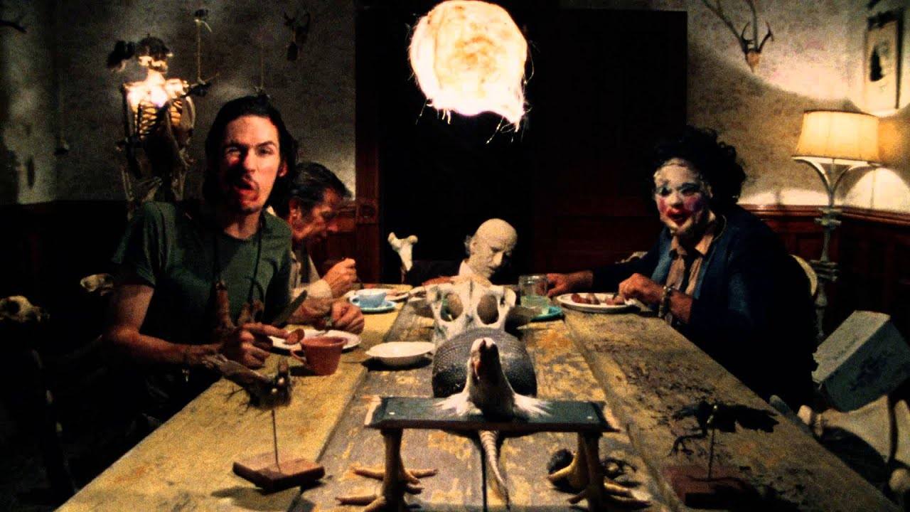 Substream's 31 Days of Halloween: 'The Texas Chain Saw Massacre' (1974)
