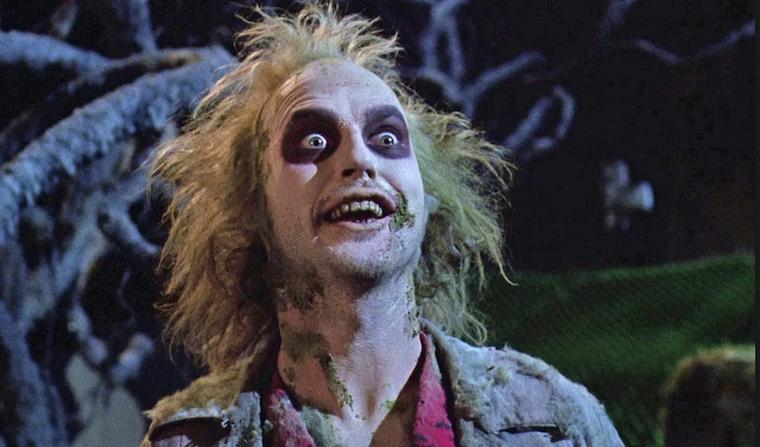 Substream's 31 Days of Halloween: 'Beetlejuice' (1988)