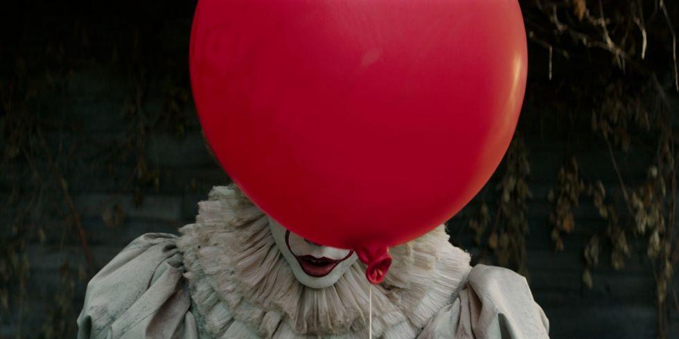 Substream's 31 Days of Halloween: 'It' (2017)