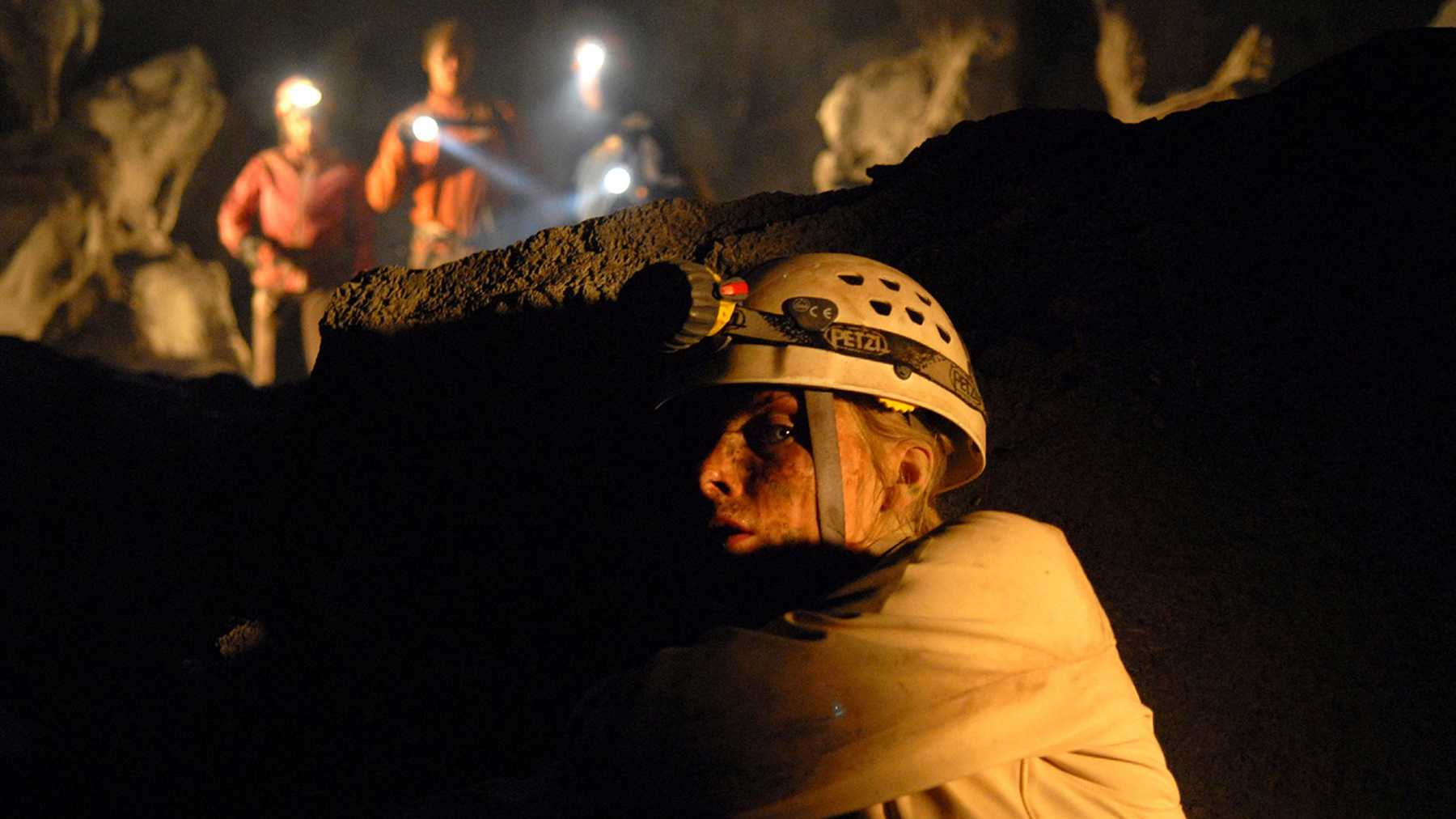 """Substream's 31 Days of Halloween: """"The Descent: Part 2"""" (2009)"""
