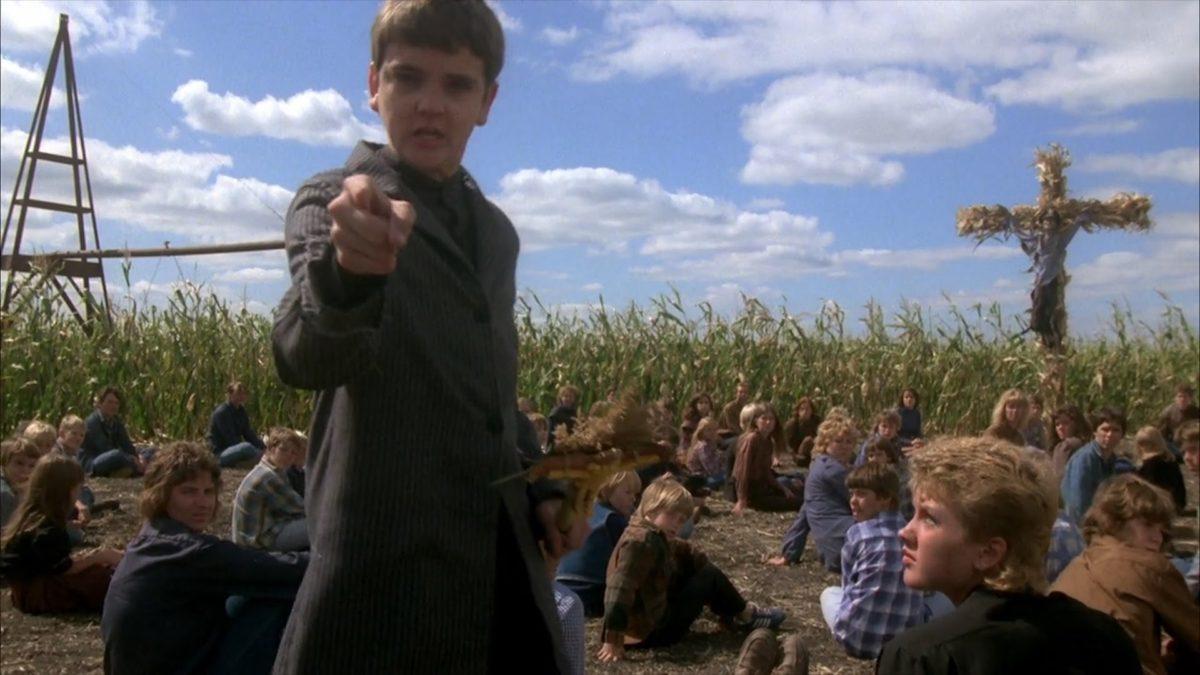 Substream's 31 Days of Halloween: 'Children of the Corn' (1984)