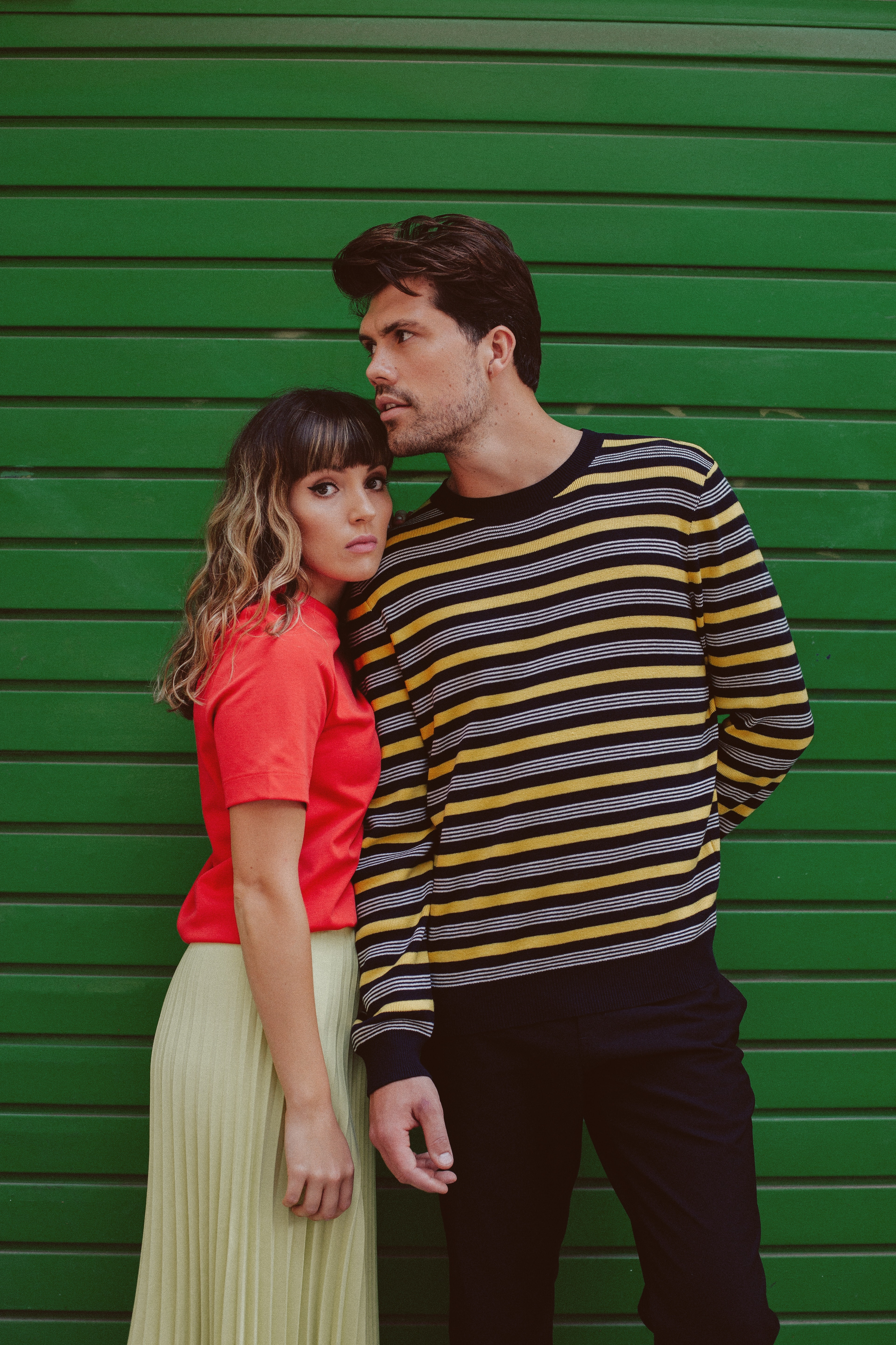 """Oh Wonder release comforting new track """"Better Now"""""""