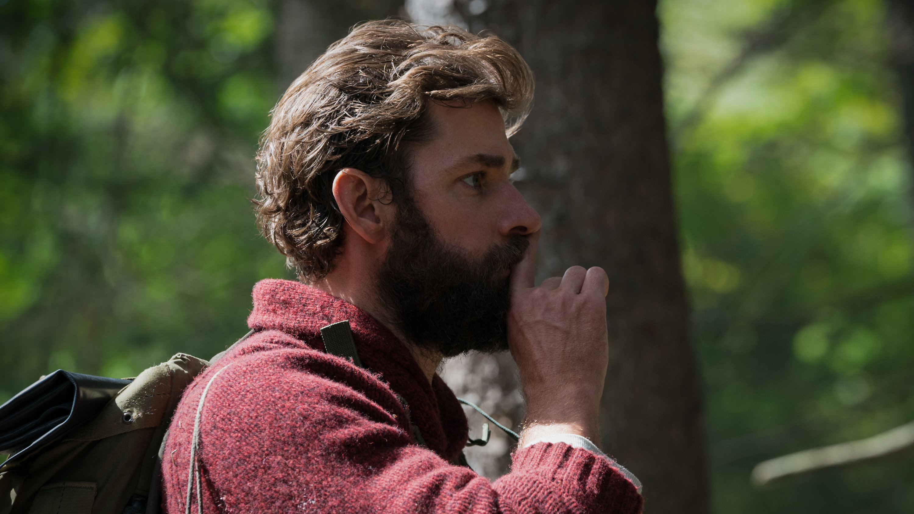 Substream's 31 Days of Halloween: 'A Quiet Place' (2018)