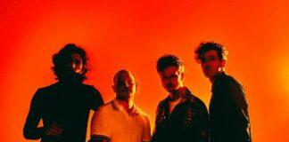 the band camino 2019