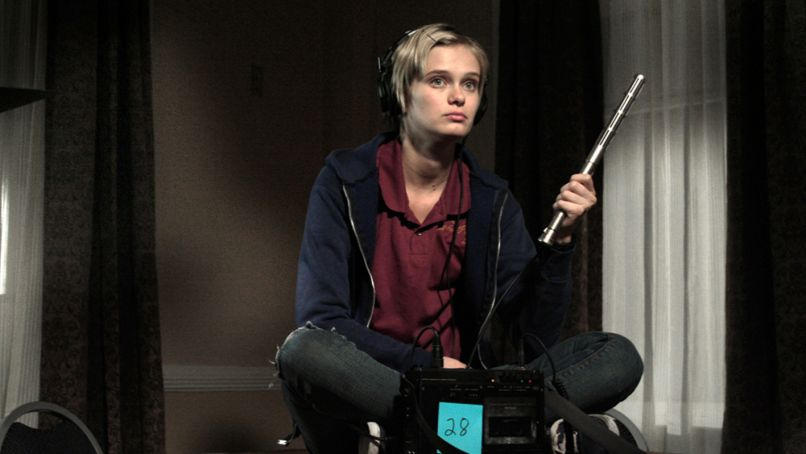 Substream's 31 Days of Halloween: 'The Innkeepers' (2011)