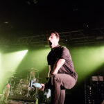 Simple Plan - 11/4/19 - Starland Ballroom - Sayreville, NJ - Photo by Molly Hudelson