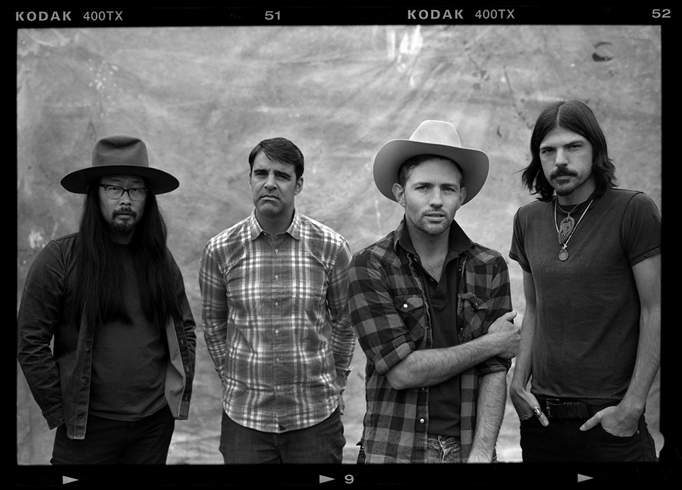 INTERVIEW: The Avett Brothers show no signs of slowing down