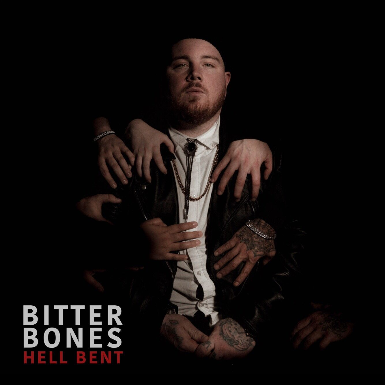 "PREMIERE: Bitter Bones inspires with new single, ""Hell Bent"""