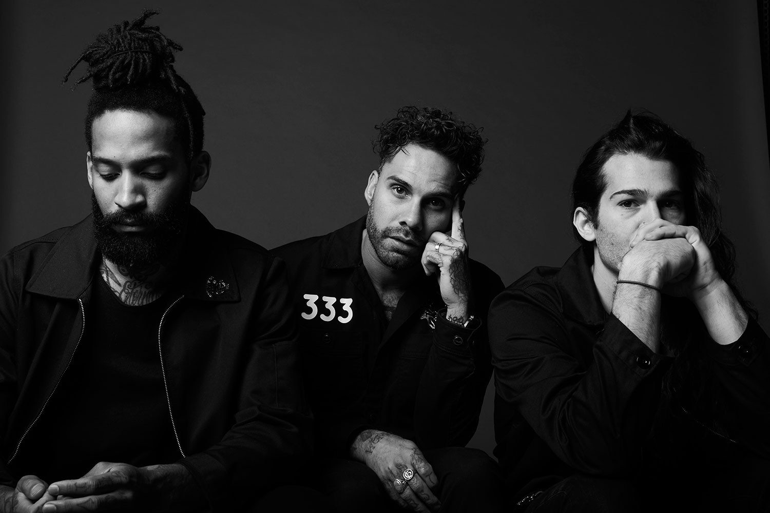 """Fever 333 has released a new standalone single, """"Kingdom"""""""