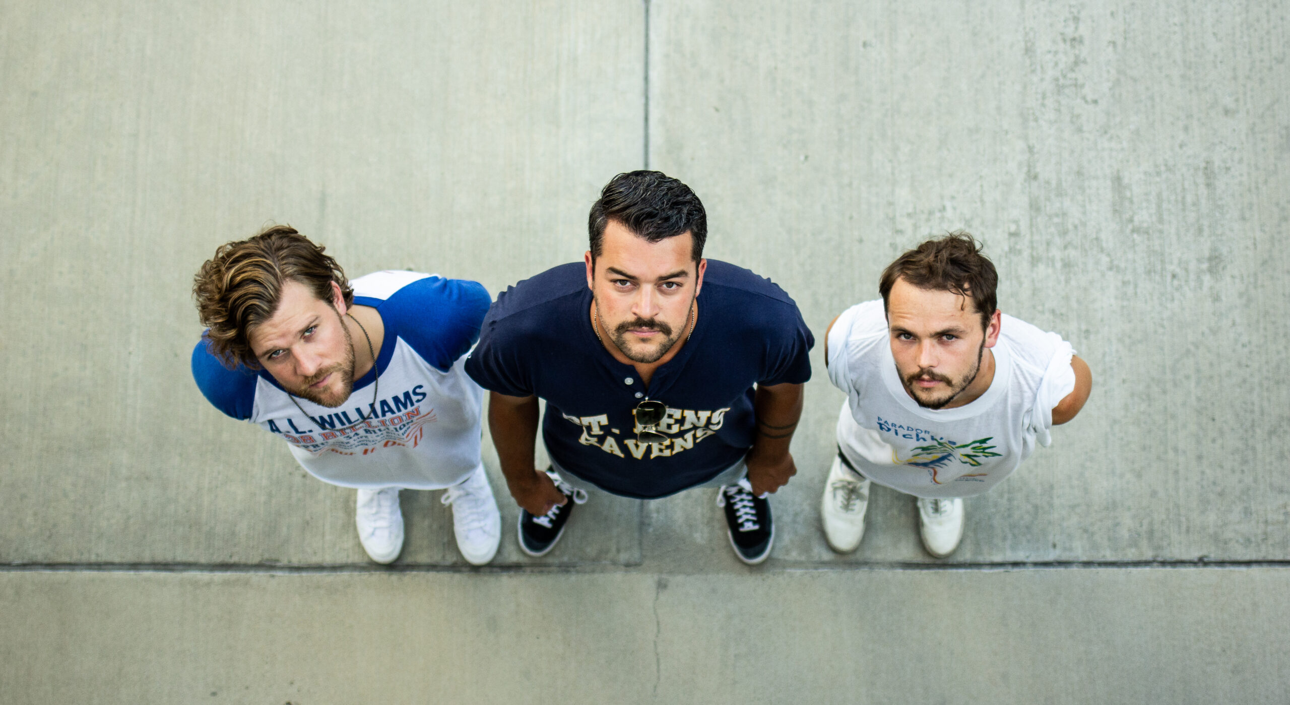 """PREMIERE: Future Thieves continue to push musical boundaries on """"Out the Other Side"""""""