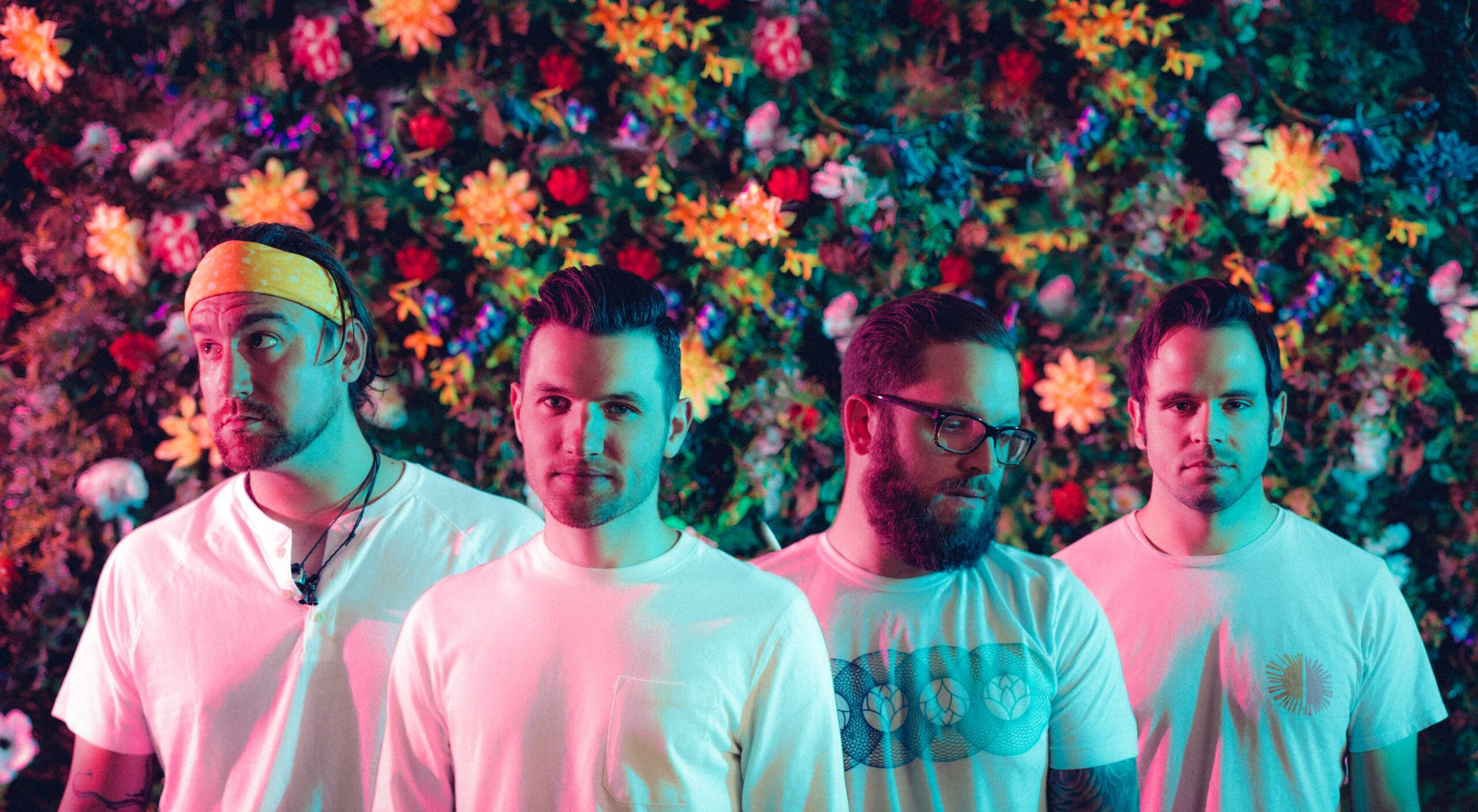 """PREMIERE: Heavy Things deserves your attention with """"Old Friends"""""""